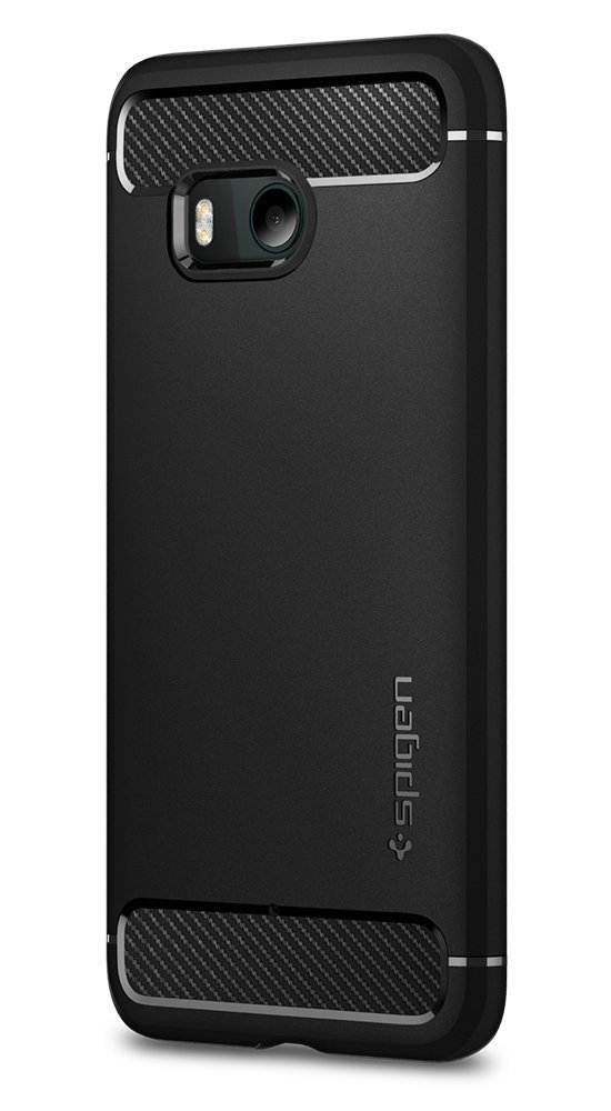Htc U11 Case Genuine Spigen Rugged Armor Resilient Ultra