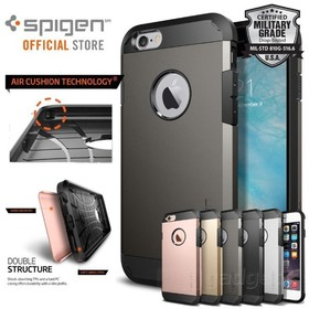 Spigen Heavy Duty Tough Armor Series Case for iPhone 6/6S