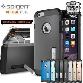 Spigen Heavy Duty Tough Armor Case for iPhone 6 Plus / 6S Plus unpackaged