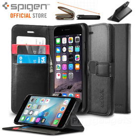 Spigen Flip Cover Case Wallet S for Apple iPhone 6S PLUS/ 6 Plus