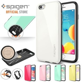 Spigen Capella Dual Layer Anti Shock Case for iPhone 6 Plus / 6S Plus Unpackaged