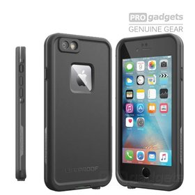Genuine Lifeproof FRE Waterproof Case for Apple iPhone 6s/ 6