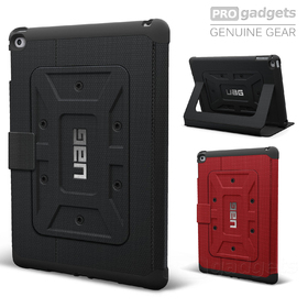 Genuine UAG Folio Feather Lite Composite Case for Apple iPad Air 2
