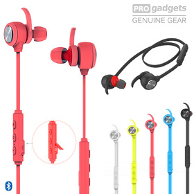 Genuine Mipow VOXTUBE 600 Wireless Bluetooth Sports In-ear Headphones/Headset