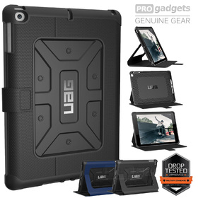 Genuine UAG Military Drop Tested Metropolis Case for Apple iPad 9.7 2017