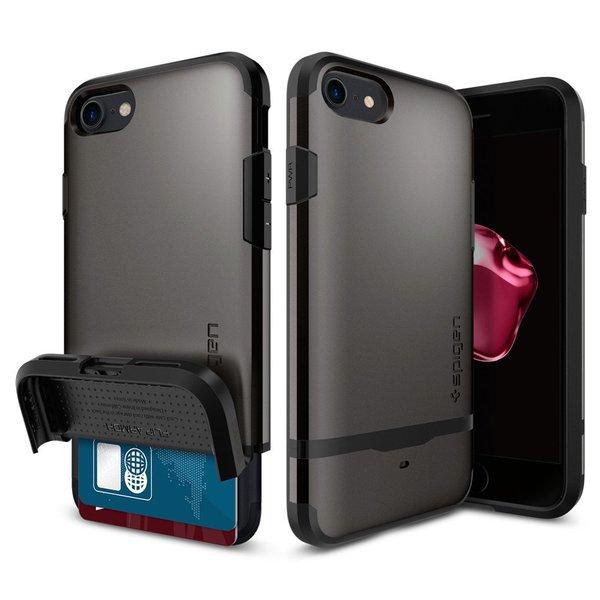 Spigen Flip Armor Iphone