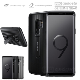 Genuine Original Samsung Galaxy S9 Plus Protective Standing Kickstand Cover Case
