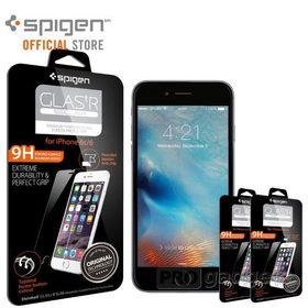 iPhone 6S Plus /6 Plus Screen Protector, Genuine Spigen Glas.tR Slim Tempered Glass Apple