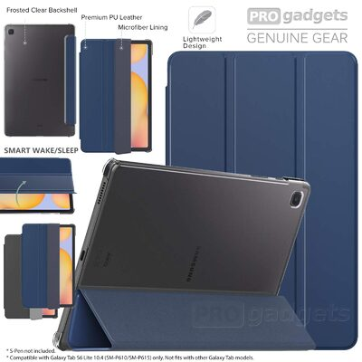 Genuine MOKO Slim Lightweight Stand Cover for Samsung Galaxy Tab S6 Lite 10.4 Case