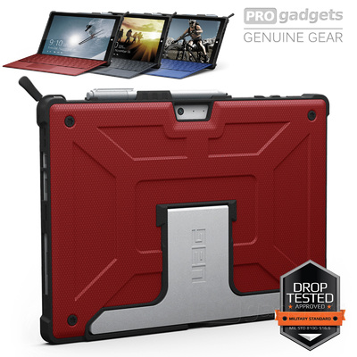Genuine UAG Composite Military Drop Tested Case for Microsoft Surface Pro 6 / 5 2017 / 4